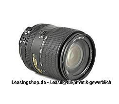 Nikon AF-S DX Nikkor 18-300mm F/3,5-5,6G ED VR Objektiv
