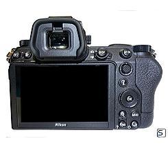 Nikon Z6 II Body leasen