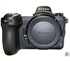 Nikon Z6 II + Z 24-200mm 1:4-6,3 VR leasen