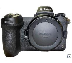 Nikon Z6 II Body leasen