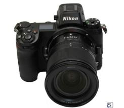 Nikon Z7 Kit Z 24-70mm leasen