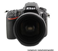 Nikon D810 + Nikon AF-S NIKKOR 24-120mm f4G ED VR leasen