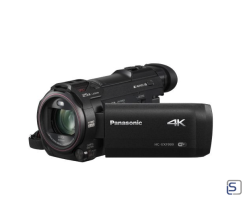 Panasonic HC-VXF999  leasen