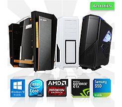 Highend PC Konfigurator