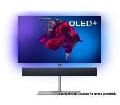 Philips 65OLED984/12 leasen, 65 Zoll 4K OLED TV, Ambilight 4-seitig