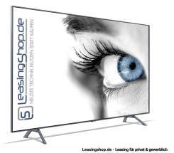 Samsung GQ75Q8DN leasen, QLED TV mit Full LED !