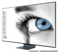 Samsung GQ85Q95TGT 4K QLED TV leasen, neues Modell 2020
