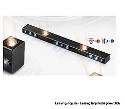 Samsung HW-K950 5.1.4 Soundbar 500W leasen