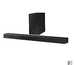 Samsung HW-K850 3.1.2 Soundbar 360W schwarz leasen