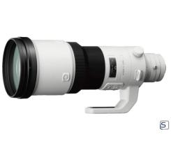 Sony SAL 500 mm/4,0 G , SAL500F40G leasen, A-Mount