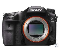 Sony Alpha 99 II Body leasen, ILCA-99M2