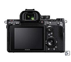 Sony Alpha 7R III Body leasen