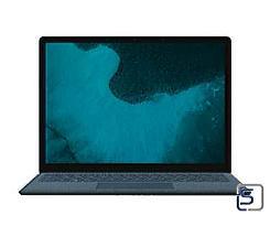Microsoft Surface Laptop 2 8GB/256GB SSD i7 leasen, Kobalt Blau