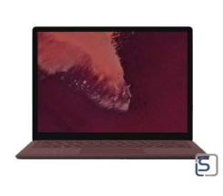 Microsoft Surface Laptop 2 8GB/256GB SSD i5 leasen, Bordeaux Rot