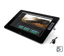 Wacom Cintiq 27 QHD Touch & Pen leasen