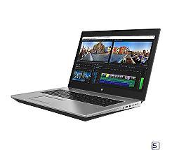 HP zBook 17 G5, 16GB/512GB SSD P3200 Win 10 Pro leasen, 4QH91EA