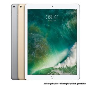 Neues iPad Pro 12,9 512 GB Cellular leasen, Spacegrau, Gold, Rosegold und Silber