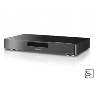 panasonic dmp bdt700eg leasen blue ray player mit hdmi 2 4k. Black Bedroom Furniture Sets. Home Design Ideas