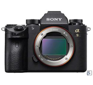 Sony Alpha 9 Body leasen