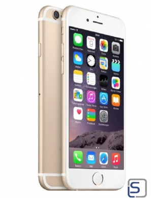 iphone 6 ohne vertrag 16 gb leasen gold mg492zd a. Black Bedroom Furniture Sets. Home Design Ideas