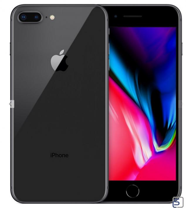 Apple Iphone 8 Plus 256 Gb Angebot Spacegrau Mq8p2zda
